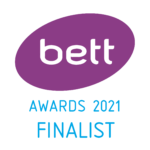 Bett Awards Finalist Logo_transparent